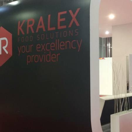 KRALEX CARNEXPO 2018 1 1 450x450 KRALEX   CARNEXPO 2018