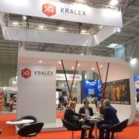 KRALEX CARNEXPO 2018 16 450x450 KRALEX   CARNEXPO 2018