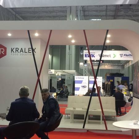 KRALEX CARNEXPO 2018 3 450x450 KRALEX   CARNEXPO 2018