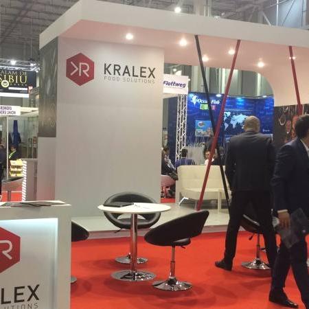 KRALEX CARNEXPO 2018 5 450x450 KRALEX   CARNEXPO 2018