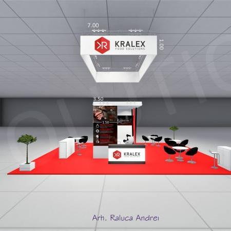 KRALEX CARNEXPO 2018 Proiect 2 450x450 KRALEX   CARNEXPO 2018