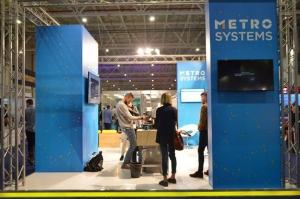METRO SYSTEMS IMW 2018 6 300x199 METRO SYSTEMS   IMW 2018   6