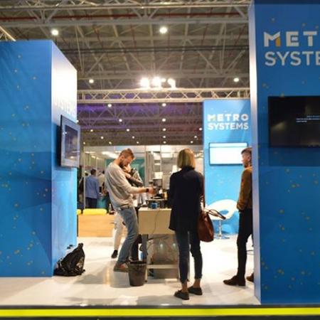 METRO SYSTEMS IMW 2018 6 450x450 METRO SYSTEMS   IMW 2018