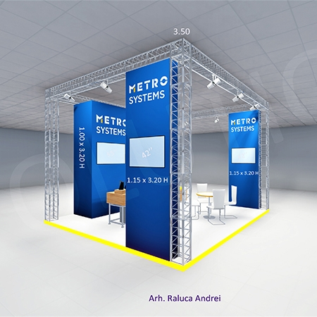 METRO SYSTEMS IMW 2018 Proiect 2 450x450 METRO SYSTEMS   IMW 2018