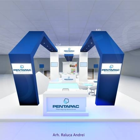 PENTAPAC CARNEXPO 2018 Proiect 1 1 450x450 PENTAPAC   CARNEXPO 2018