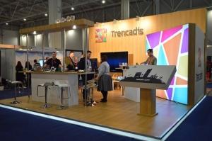 TRENCADIS IMW 2018 1 1 300x199 TRENCADIS   IMW 2018   1