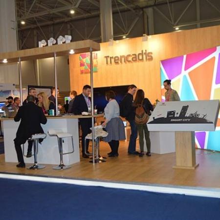 TRENCADIS IMW 2018 2 450x450 TRENCADIS IMW 2018