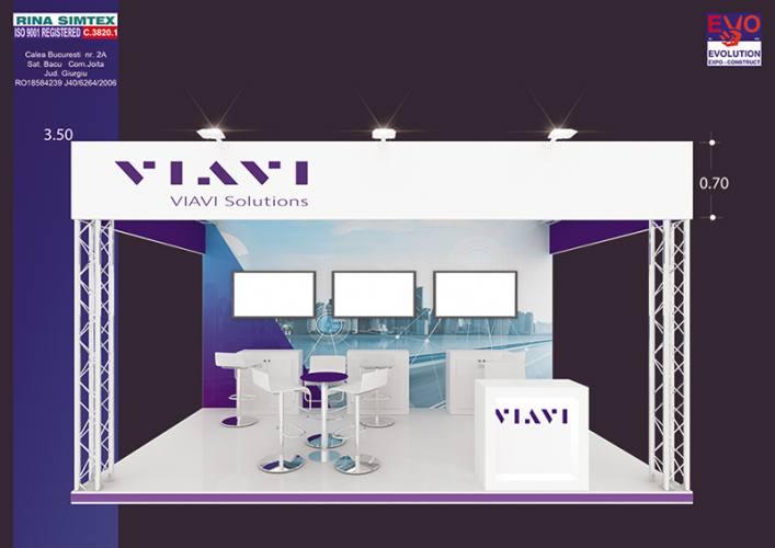 VIAVI IMW 2018 Proiect 1 VIAVI   IMW 2018