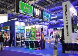 Baum ICE Londra 2019 1 260x185 IT GAMING VENDING