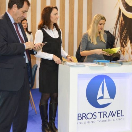 Bros Travel Targ Turism 2019 5 450x450 Bros Travel   Targ Turism 2019