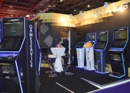 Gameservice ICE Londra 2019 1 1 260x185 IT GAMING VENDING