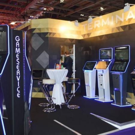 Gameservice ICE Londra 2019 1 1 450x450 Gameservice   ICE Londra 2019