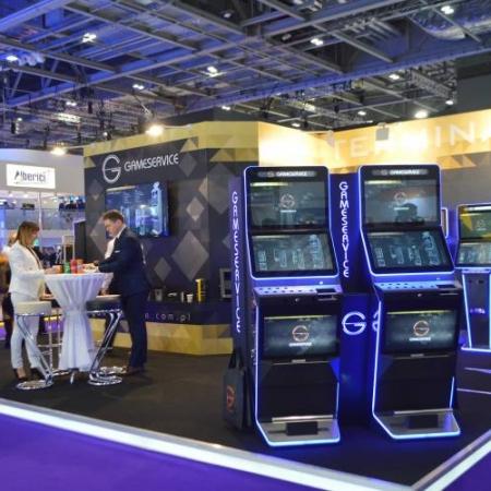 Gameservice ICE Londra 2019 2 450x450 Gameservice   ICE Londra 2019