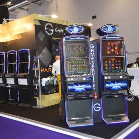 Gameservice ICE Londra 2019 4 450x450 Gameservice   ICE Londra 2019