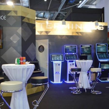 Gameservice ICE Londra 2019 5 450x450 Gameservice   ICE Londra 2019