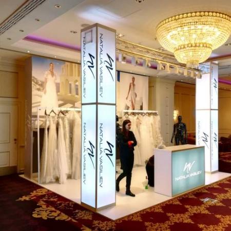 Natalia Vasiliev The Wedding Day by JW Marriott 2019 1 1 450x450 Natalia Vasiliev   The Wedding Day by JW Marriott 2019