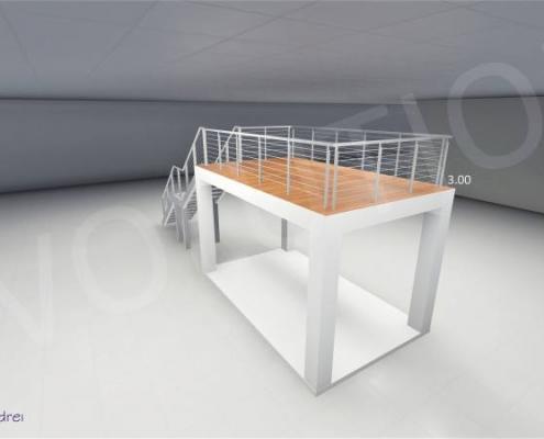 Stand cu etaj modul 5m x 3m 3 495x400 Homepage EN