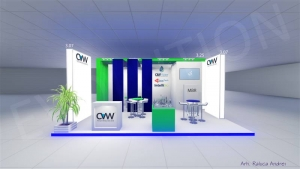 CV WATER CONTROL EXPO APA 2019 Proiect 1 300x169 C&V WATER CONTROL   EXPO APA 2019   Proiect 1