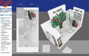 GREENTECH FACHPACK Germania 2019 Proiect 1 300x188 GREENTECH   FACHPACK, Germania 2019   Proiect 1