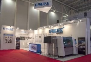 GWEIKE China MetalShow TIB 2019 01 1 300x205 GWEIKE China   MetalShow & TIB 2019   01