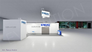 GWEIKE China MetalShow TIB 2019 Proiect 3 300x169 GWEIKE China   MetalShow & TIB 2019   Proiect 3