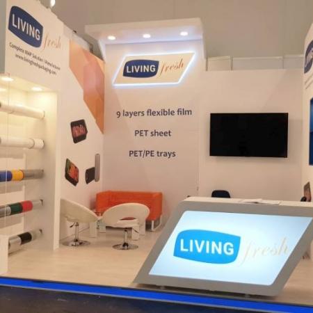 Living Jumbo IFFA 2019 04 450x450 Living Jumbo   IFFA   2019