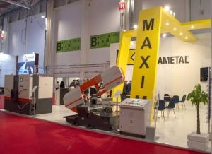 MAXIM MetalShow TIB 2019 03 300x218 MAXIM   MetalShow & TIB 2019   03
