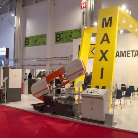 MAXIM MetalShow TIB 2019 03 450x450 Maxim   MetalShow & TIB   2019