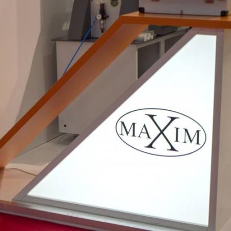 MAXIM MetalShow TIB 2019 04 450x450 Maxim   MetalShow & TIB   2019