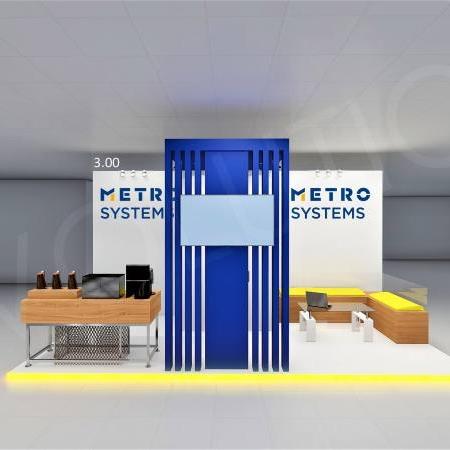METRO SYSTEMS DevTalks 2019 Proiect 1 450x450 Metro Systems   DevTalks   2019