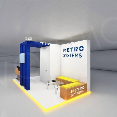 METRO SYSTEMS DevTalks 2019 Proiect 2 450x450 Metro Systems   DevTalks   2019