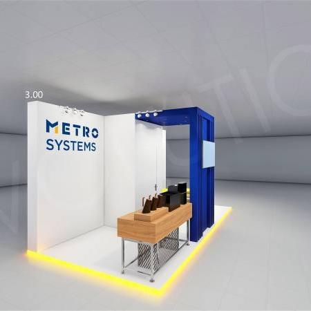 METRO SYSTEMS DevTalks 2019 Proiect 3 450x450 Metro Systems   DevTalks   2019