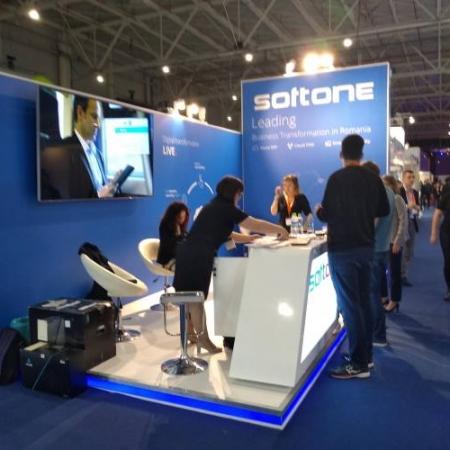 SOFTONE GO TECH WORLD 2019 1 1 450x450 SOFTONE GTW 2019