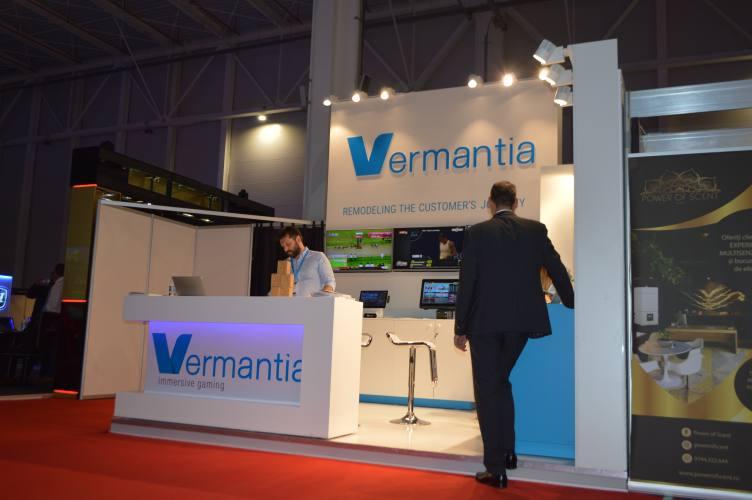 VERMANTIA CIPRU EAE 2019 6 Expoevolution   Standuri expozitionale