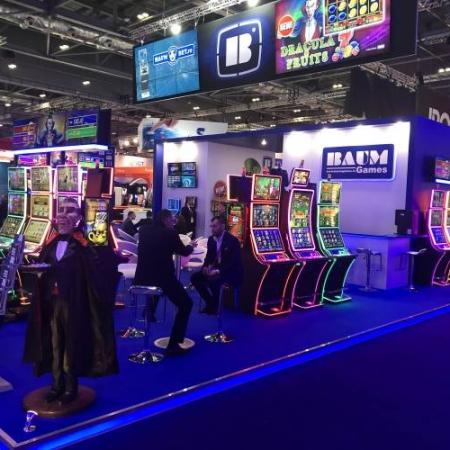 BAUM ICE 2020 LONDRA 11 450x450 BAUM ICE 2020