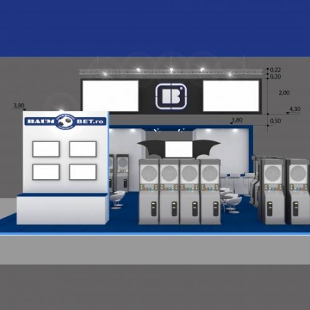Proiect BAUM ICE 2020 5 450x450 BAUM ICE 2020